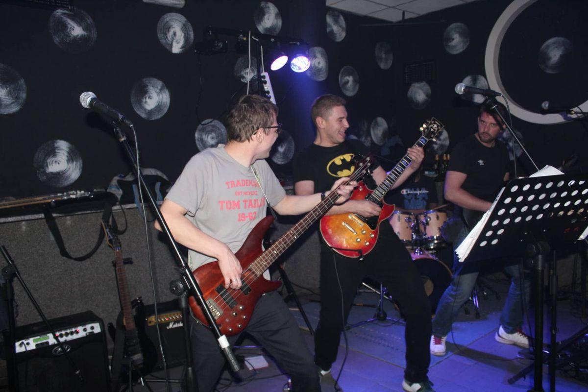 RockVecer