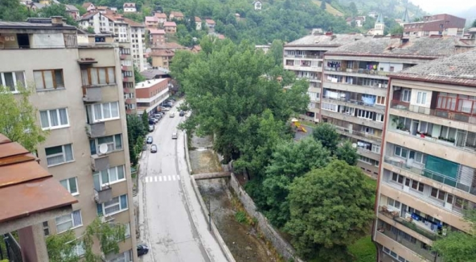Zakazana 8. sjednica Općinskog vijeća Vareš