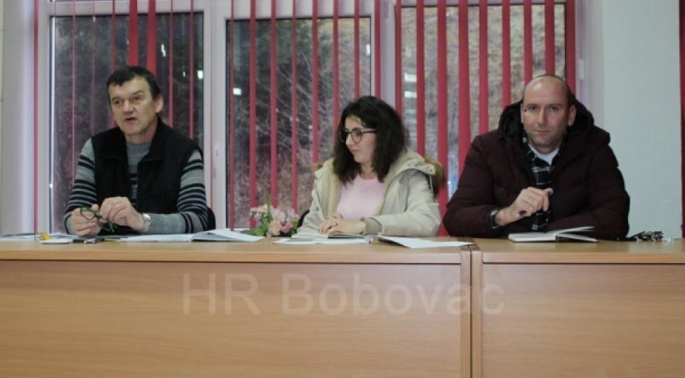 Javna rasprava o nacrtu proračuna Općine Vareš za 2019. godinu