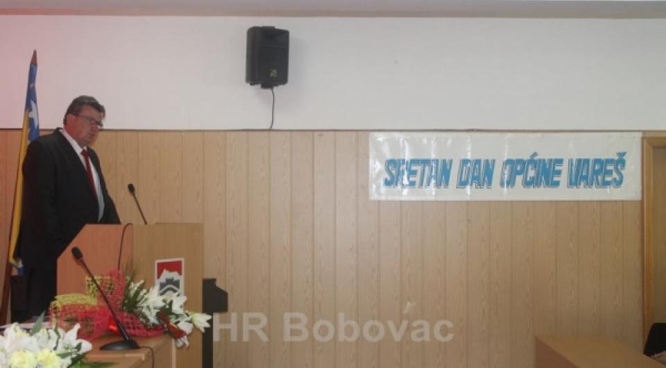 Svečano obilježen Dan općine