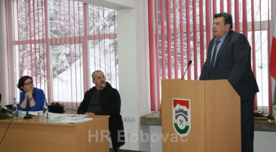 Konstituirajuća sjednica Općinskog vijeća Vareš