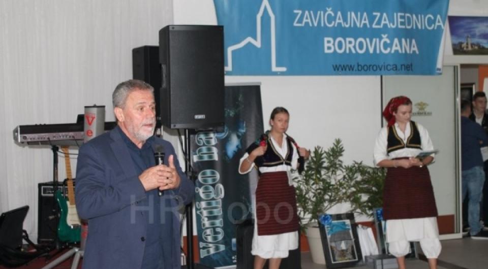 Održan 10. susret Borovičana u Zagrebu