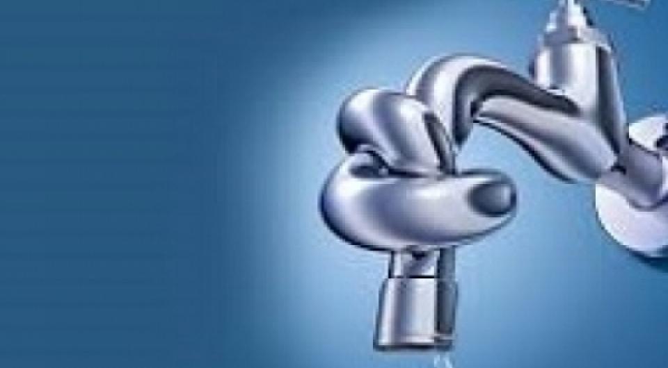 Obavijest o nestanku vode u noćnim satima