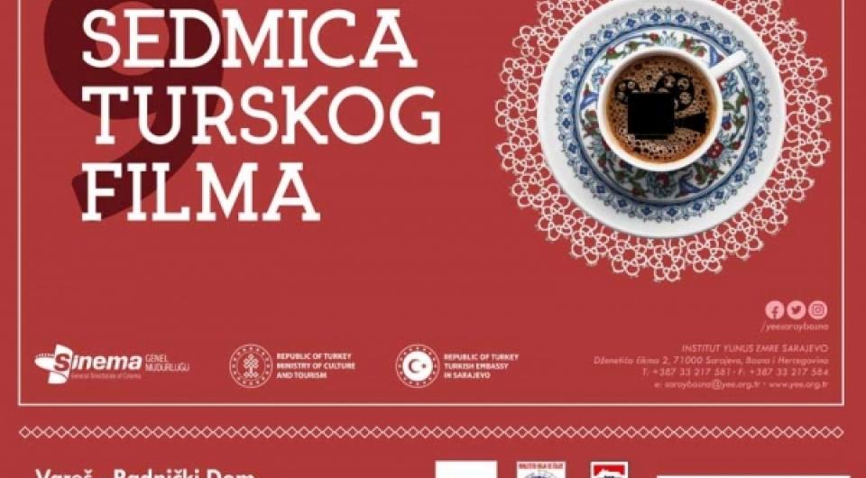 Filmovi turske kinematografjije