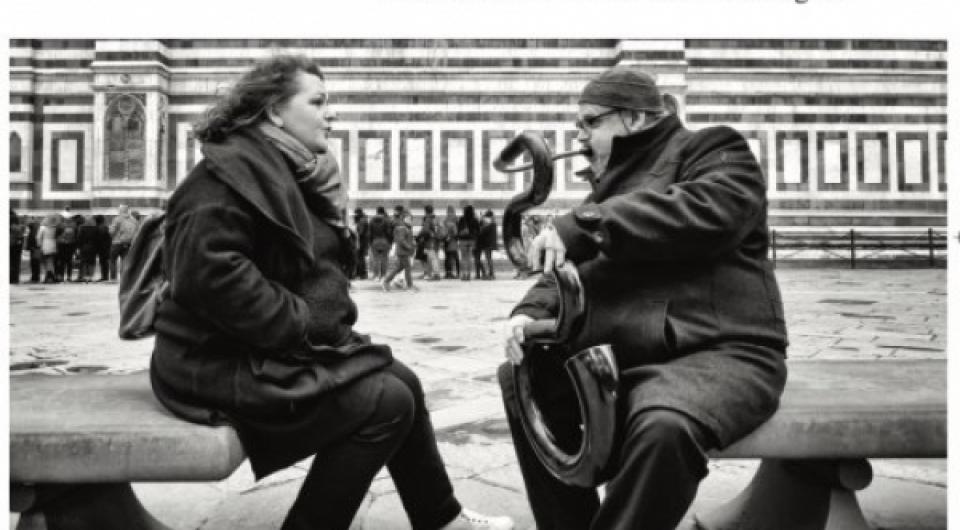 Najavljujemo - svečano otvorenje VaClaF 2021: Nataša Mirković i Michel Godard