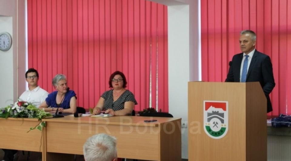 Svečana akademija u povodu 20. obljetnice rada UG Majka Terezija