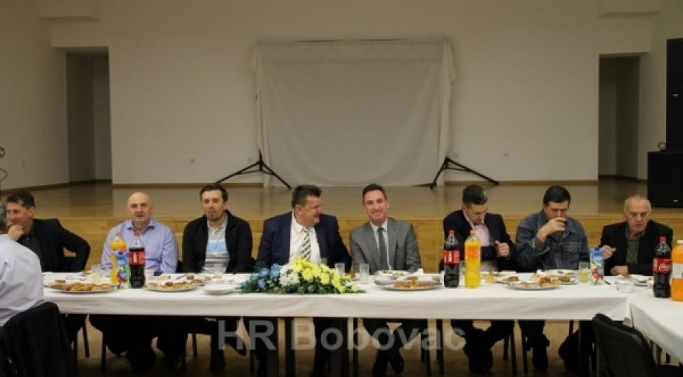 Kompanija Eastern Mining organizirala zajednički iftar