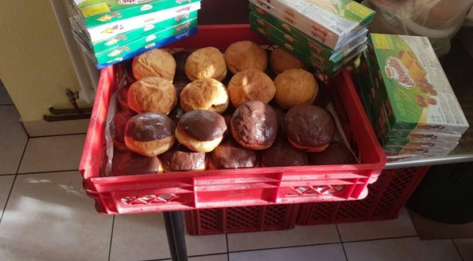 """HKO """"Kruh sv. Ante"""" obilježio Međunarodni dan borbe protiv siromaštva i u Varešu"""