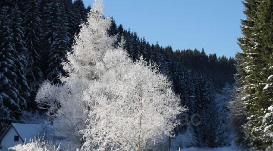 Vareške zimske čarolije
