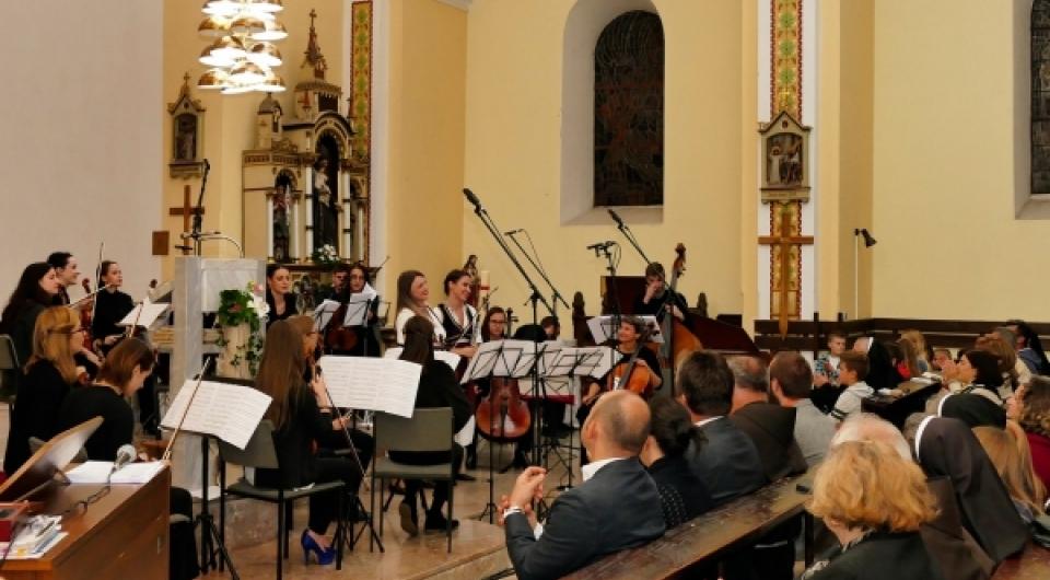 Najavljujemo - VaClaF: Vareš Classic Festival 2020