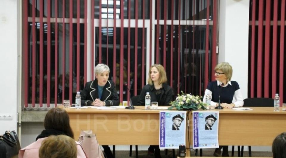 Književna večer posvećena Novaku Simiću