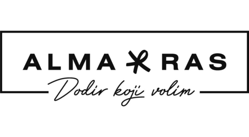 Oglas za prijem u radni odnos kompanije Alma Ras d.o.o.